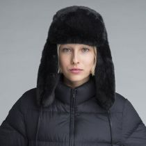 Faux Fur Trapper Hat alternate view 27