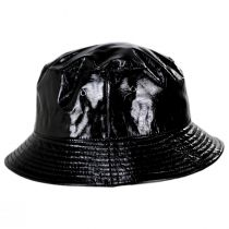 Future Earflap Cotton Blend Bucket Hat alternate view 3