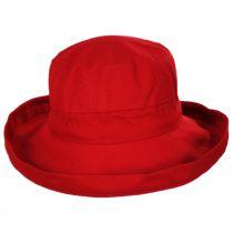Lahaina Cotton Sun Hat alternate view 23