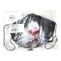 Cat Dye Sublimated Face Cover alternate view 2