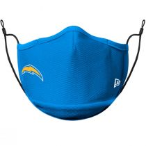 Chargers Team Color Face Cover and Filter alternate view 2