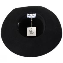 Goldfinger Wool Felt Western Hat alternate view 4