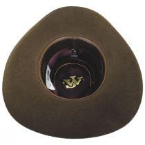 John Wayne Blackthorne Wool Felt Western Hat alternate view 16