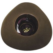 John Wayne Blackthorne Wool Felt Western Hat alternate view 20