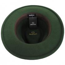 Messer Wool Felt Fedora Hat alternate view 16