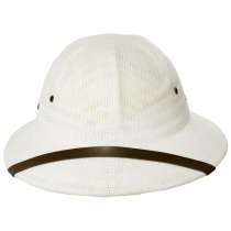 Toyo Straw Pith Helmet alternate view 10