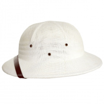 Toyo Straw Pith Helmet alternate view 11