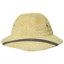 Toyo Straw Pith Helmet alternate view 6