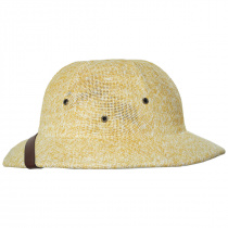 Toyo Straw Pith Helmet alternate view 7