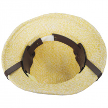 Toyo Straw Pith Helmet alternate view 8