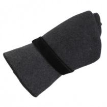 Gabriel Crushable Wool Felt Fedora Hat alternate view 30