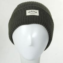 Service Wool Beanie Hat alternate view 2