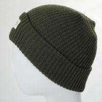 Service Wool Beanie Hat alternate view 3