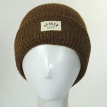 Service Wool Beanie Hat alternate view 9