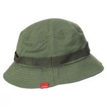 Phucket Cotton Bucket Hat alternate view 8