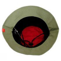 Phucket Cotton Bucket Hat alternate view 9