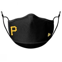 Pirates Team Color Face Cover and Filter alternate view 2