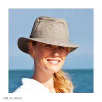 T5CN Plaid Hat