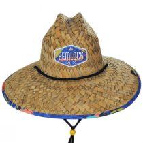 Wildcat Straw Lifeguard Hat alternate view 2