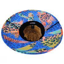 Wildcat Straw Lifeguard Hat alternate view 4