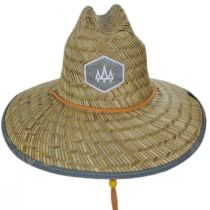Nomad Straw Lifeguard Hat alternate view 2