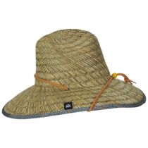 Nomad Straw Lifeguard Hat alternate view 3