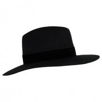 Benson Tri Wool Felt Fedora Hat alternate view 3