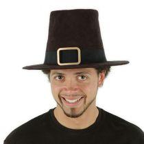 Pilgrim Hat alternate view 2