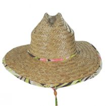 Montane Buri Straw Lifeguard Hat alternate view 2