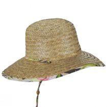 Montane Buri Straw Lifeguard Hat alternate view 3