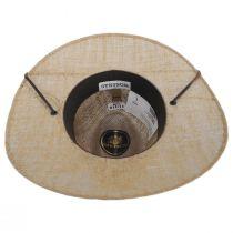 Fazenda Coffee Bag Outback Hat alternate view 4