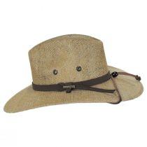 Fazenda Coffee Bag Outback Hat alternate view 7
