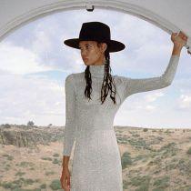 The Mirage Wool Felt Fedora Hat alternate view 21