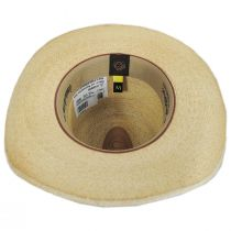 Wild Thing Palm Straw Western Hat alternate view 10