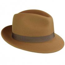 Winters Elite Wool Felt Fedora Hat alternate view 10