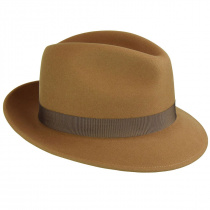 Winters Elite Wool Felt Fedora Hat alternate view 15