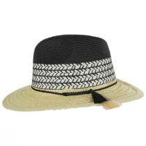 Kitts Toyo Straw Safari Fedora Hat alternate view 4