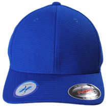Cool and Dry Pique Mesh Fitted Baseball Cap alternate view 6
