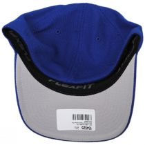 Cool and Dry Pique Mesh Fitted Baseball Cap alternate view 8