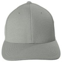 Cool and Dry Pique Mesh Fitted Baseball Cap alternate view 10