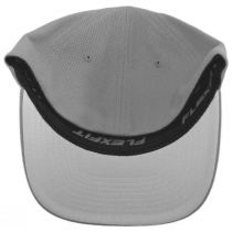Cool and Dry Pique Mesh Fitted Baseball Cap alternate view 12