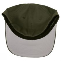 Combed Twill MidPro FlexFit Fitted Baseball Cap alternate view 57