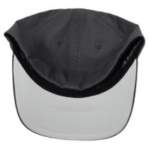 Combed Twill MidPro FlexFit Fitted Baseball Cap alternate view 44