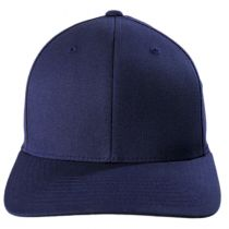 Combed Twill MidPro FlexFit Fitted Baseball Cap alternate view 13