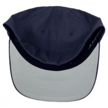 Combed Twill MidPro FlexFit Fitted Baseball Cap alternate view 53