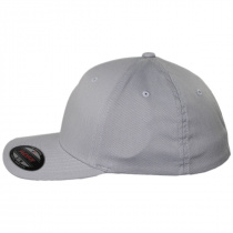 Combed Twill MidPro FlexFit Fitted Baseball Cap alternate view 26