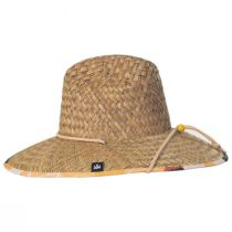 Grandview Straw Lifeguard Hat alternate view 3