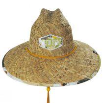 Sonora Straw Lifeguard Hat alternate view 2