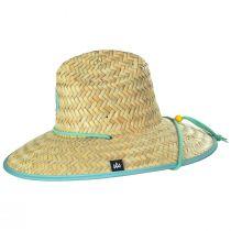 Wasabi Straw Lifeguard Hat alternate view 3