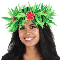 Moana Flower Headband alternate view 3